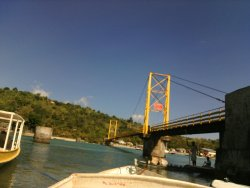 Yellow Bridge
