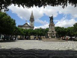 Praça de São Sebastião