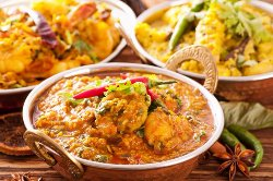 Rajwadi Authentic Indian Cuisine