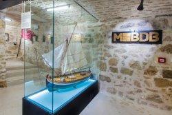 Muzej Betinske Drvene Brodogradnje