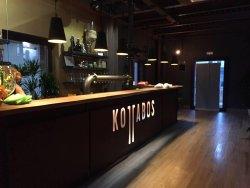 Kottabos - Birrificio