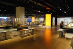 Museo del Pueblo Judío
