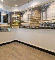 Caffetteria In Galleria