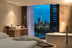 New Century Hotel Frankfurt Offenbach
