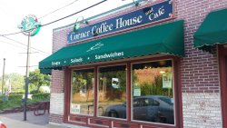Corner Coffee House