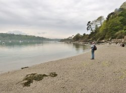 Durgan Beach