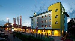 B&B Hotel Rhynern-Nord