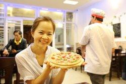 Pizza Chorio