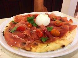 Sugo Bistrot Romagnolo & Pizza