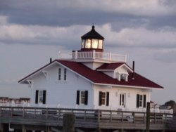 Ghost Tours of the OBX