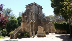 Ruinas Fingidas