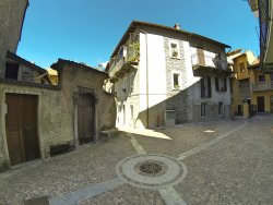 Bed & Breakfast La Casa Sul Sasso
