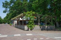 Cafetaria De Egelshoek