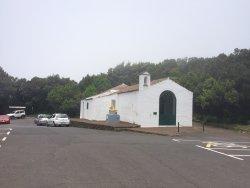 Ermita de la Cruz del Carmen