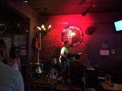 Kongsiam Bar