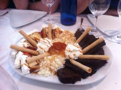 Restaurante Acisclo