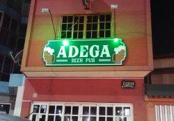 Adegas Bar