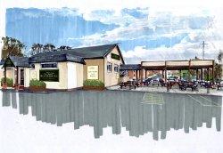 The Boathouse Pub & Kitchen