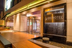 Biohotel Organic Suites Bogota D.C