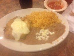 El Mazatlan Mexican Resturant
