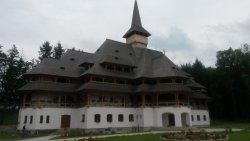 Sapanta-Peri Monastery