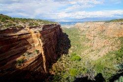 Canyons at Colorado National Monument