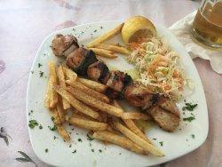 Pan & Theo Restaurant