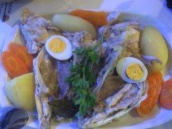 Great little restaurant in Costa da Caparica