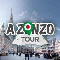 A Zonzo Tour