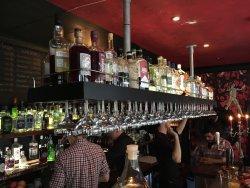 The Canary Gin Bar