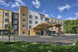 Fairfield Inn & Suites Philadelphia Willow Grove