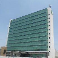 Holiday Inn Suites Leon Plaza Mayor