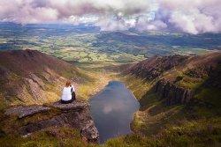 The Irish Experience