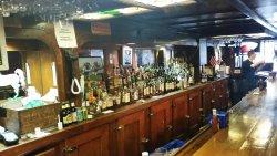 The White Horse Tavern, Bridge St