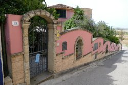 Bed and Breakfast il  Rosmarino