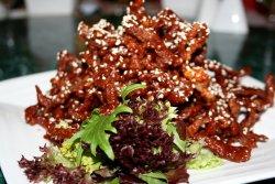 Man Lin Wah Chinese Restaurant