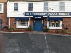Glastonbury Pizza House