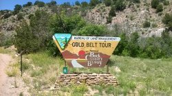 Gold Belt Tour Scenic Byway - Day Tours