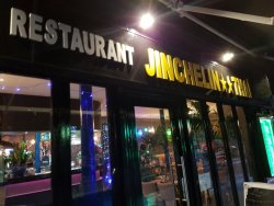 Jinchelin Restaurant Thalilandais