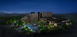 Xiangshui Bay Marriott Resort & Spa