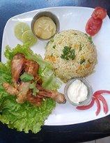 Restaurant Au Delice