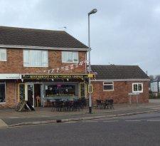 St Leonards Restaurant & Cafe Lounge