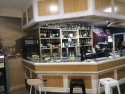 Cafetería Pasaje