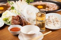 Ruen Petch Suki & Restaurant