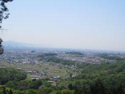 Akutagawa Sanjo Historic Site