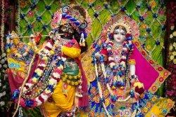 Hare Krishna Mandir Temple