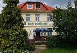 Speiserestaurant und Eiscafe Zum Hochstein Inh. Ludwig