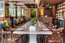 BouBouffe Lebanese Restaurant