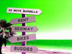 I Bike Marbella - G2Move Marbella Segway Tours