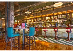 Revolution Bar Stafford
